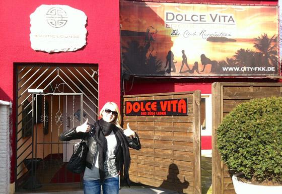 bdsm party köln dolce vita flatrate